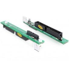 Delock adapter SATA Slim 13pin > IDE 40 pin Ženski