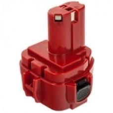 MTEC baterija za Makita 1220 / 1222 / 1233 / 1050D / 5093D / 6211D