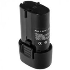 MTEC baterija za Makita CL070 / CL070D / CL070DS / CL070DZ / CL072
