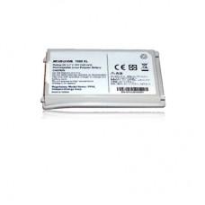 Baterija za Typhoon MyGuide 7000 XL / 7000XL z 1250mAh