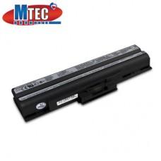 Baterija Sony Vaio VGP-BPS13 / črna - 4400mAh